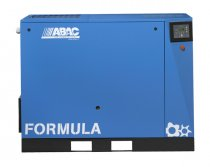 Винтовой компрессор ABAC FORMULA.E 15/55 с осушителем
