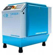 Винтовой компрессор Kraftmann серии VEGA 4 PLUS