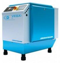 Винтовой компрессор Kraftmann серии VEGA 7
