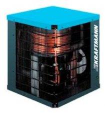 Осушитель сжатого воздуха рефрижераторного типа KHD 21 Kraftmann