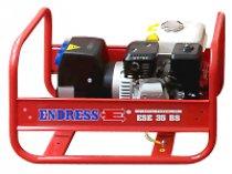 Бензиновая электростанция ENDRESS ESE 50 DBS Profi