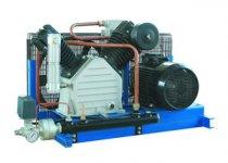 Поршневой компрессор Ремеза высокого давления BP15-30