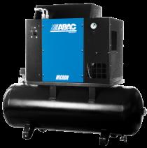 Винтовой компрессор ABAC MICRON 7,5 - 270