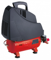Поршневой компрессор Fubag OL 195/6 CM1.5