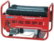Бензогенратор Endress ESE 606 DHS-GT/A ES (разъем для автозапуска)