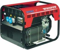 Бензогенратор Endress ESE 1206 HS-GT/A ES (разъем для автозапуска)