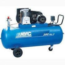Компрессор поршневой ременной ABAC B 5900B/200 CT5,5