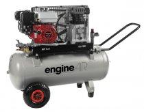 Бензиновый поршневой компрессор EngineAIR A39B/100 5HP