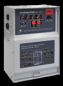 Startmaster BS 7500 блок автоматики для электростанций Fubag BS 5500A ES и BS 6600A ES