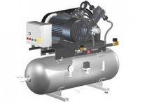Поршневой компрессор дожимающий (бустерный) ADP 300-150