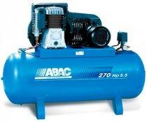 Компрессор поршневой ременной ABAC B 5900B/270 CT5,5
