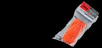 Шланг спиральный с фитингами рапид химически стойкий полиамидный (рилсан) 20 бар 8x10мм 5м