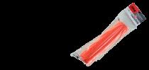 Шланг спиральный с фитингами рапид химически стойкий полиамидный (рилсан) 20 бар 8x10мм 10м