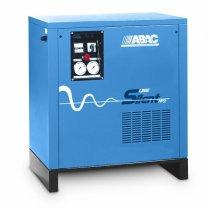 Компрессор поршневой ременной ABAC A29/LN/T3 супертихий