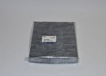 Фильтр воздуха салона (угольный) EKO-04.45. GB9972С, NF6436C.