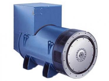 Mecc Alte ECO40-3S SAE 1/14 (400 кВт)