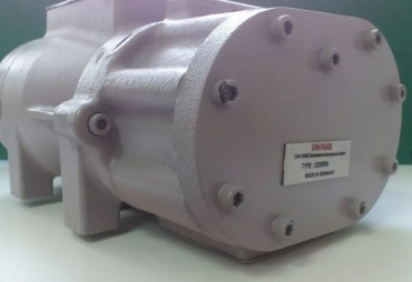 Винтовой блок GHH-Rand CE55RW