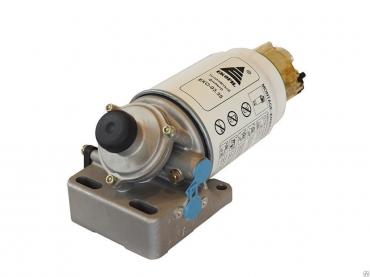 Топливный сепаратор (в сборе с колбой и площадкой) EKO-03.300. PreLine 270.
