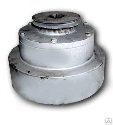 Полумуфта ведомая фрикционно-центробежная ПКСД-3,5