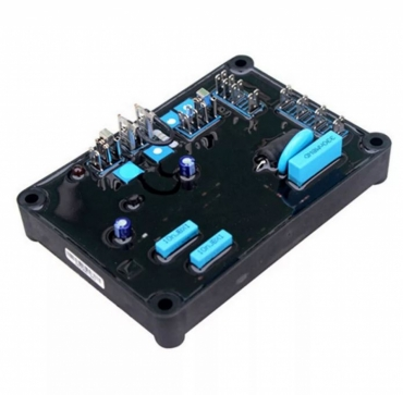 Автоматический регулятор напряжения, AVR AS480