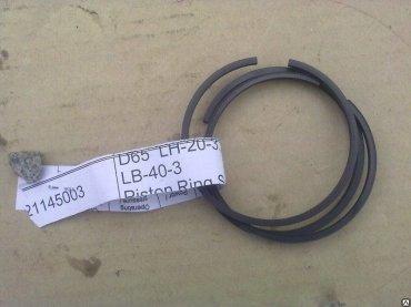 Комплект колец Ф65 на (Aircast LB-30, LB-40) арт. 21145003