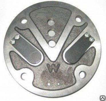 Клапанная плита (Aircast LB-50, LB-75) арт. 21124019