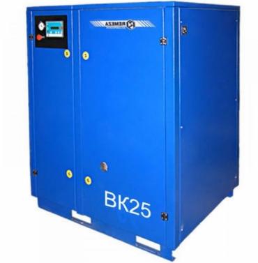 Винтовой компрессор Ремеза (Remeza) BK25-8(10/15) ВС с частотником