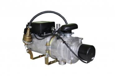 ПЖД с комплектом для установки ММЗ (20-60)