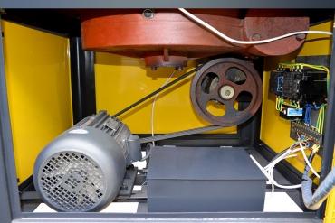 Станок для гибки арматуры с концевиком ТСС GW 52A