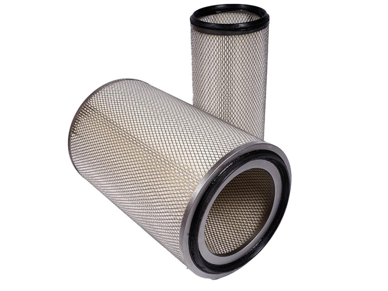Воздушный фильтр (комплект) EKO-01.223/224