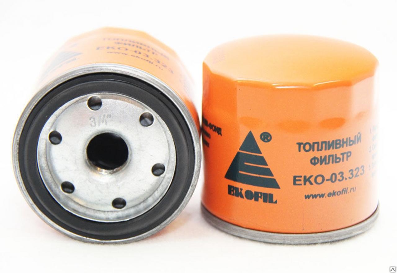 Топливный фильтр SAKURA FC-1505.8971725491.