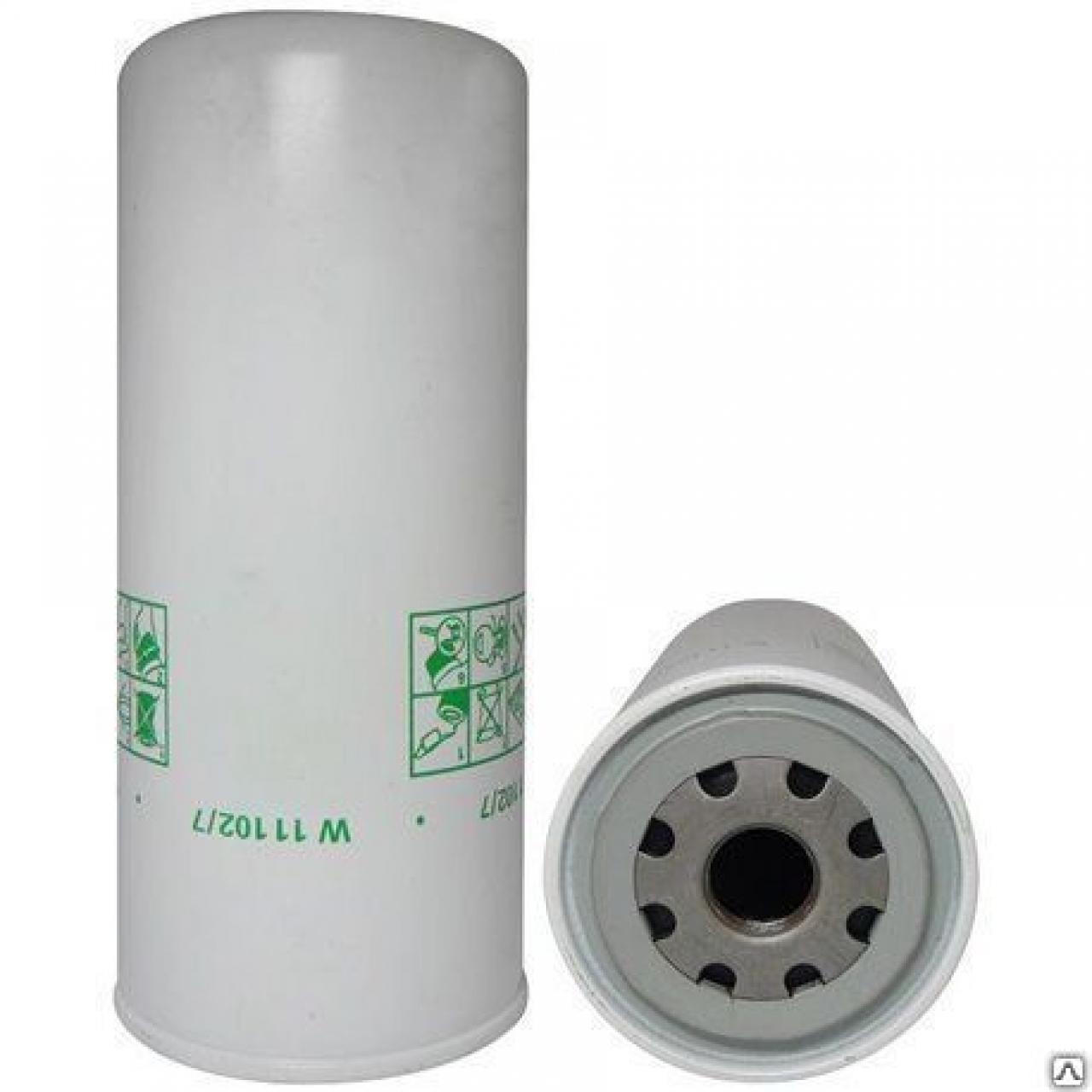 Фильтр масляный VG1540070007,VG1540070005 Евро-3 HOWO
