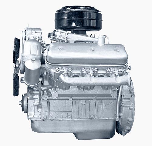 ЯМЗ-236М2-7(М2-2)