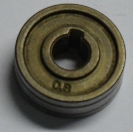 Ролик V 0.6/0.8 для полуавтоматов PRO MIG/MMA 160 / 200