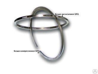 Кольцо маслосъем. ЦНД 32.03.00.02-008
