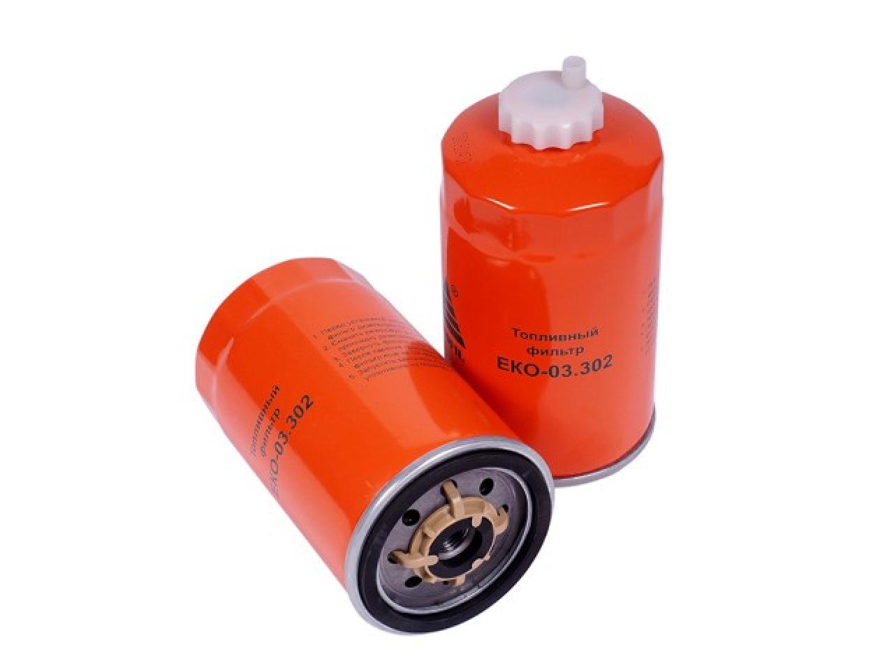 Фильтр топливный T64102003, 614080739.
