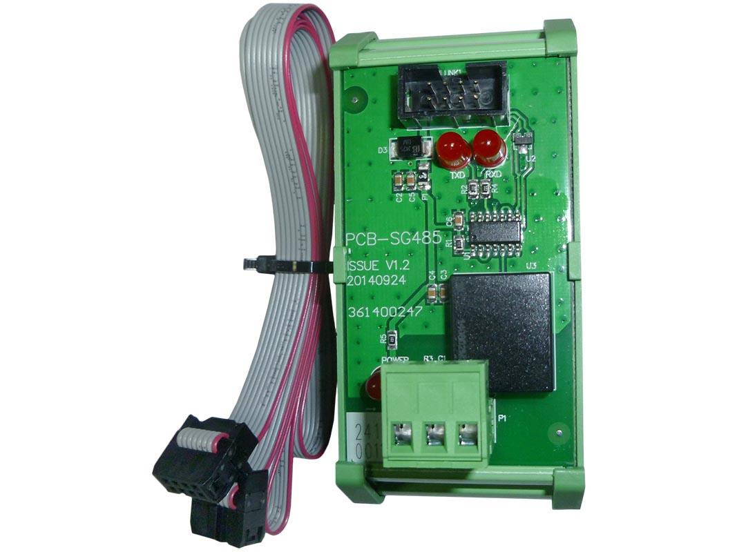 Адаптер RS-485 для контроллера SMARTGEN