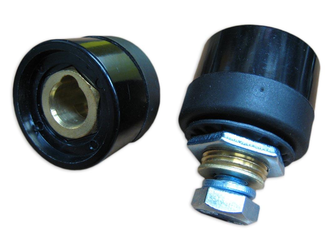 Кабельное гнездо 35-50 / Output Socket (03.01.004.003)