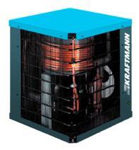 Осушитель сжатого воздуха рефрижераторного типа KHD 101 Kraftmann