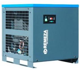 Холодильный осушитель сжатого воздуха Ремеза RFD 81