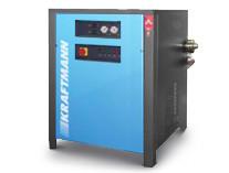 Осушитель сжатого воздуха ПЭТ K-PET 0.33 AC
