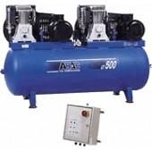 Компрессор поршневой с ременным приводом ABAC B 6000 / 500 T 7,5