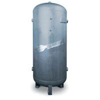 Ресивер воздушный сжатого воздуха V 500/11 Z оцинкованный (Ceccato) Воздухосборники