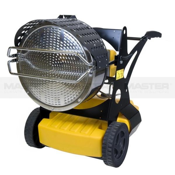 Дизельный инфракрасный нагреватель MASTER XL9SR