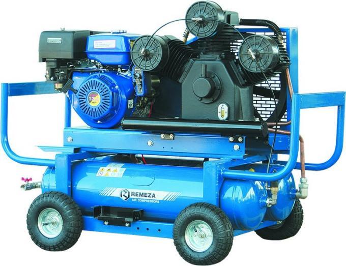 Бензиновый поршневой компрессор Ремеза СБ 4/С-90 V90 SPE390Rv