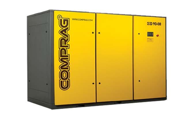 Comprag D-110-08