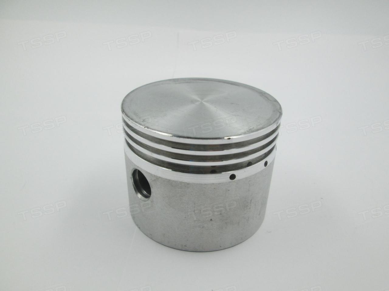 Поршень Ф80мм, LB-50, LB-75