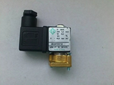 Соленоидный клапан 230 V АС