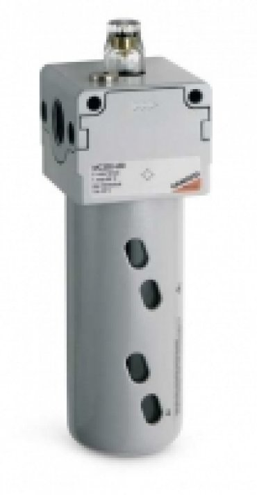 Лубрикатор Camozzi MC104-L00