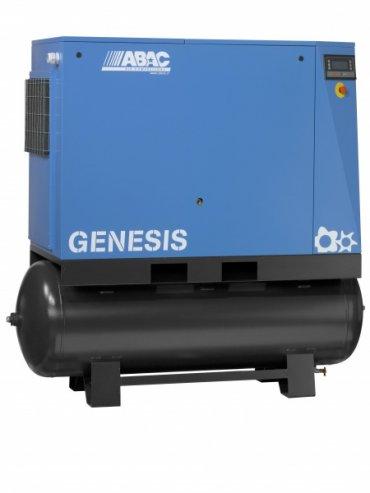 Винтовой компрессор ABAC серии GENESIS 15/77